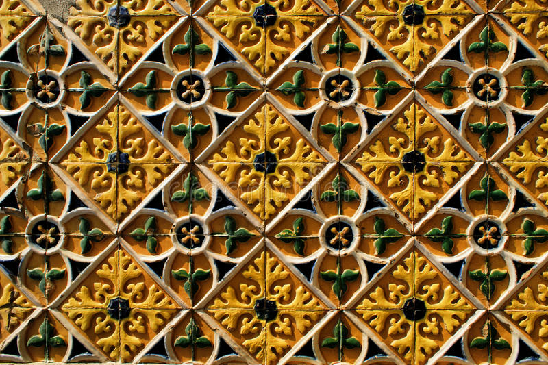 Download Traditional tile stock image. Image of ceramics, house - 58758571