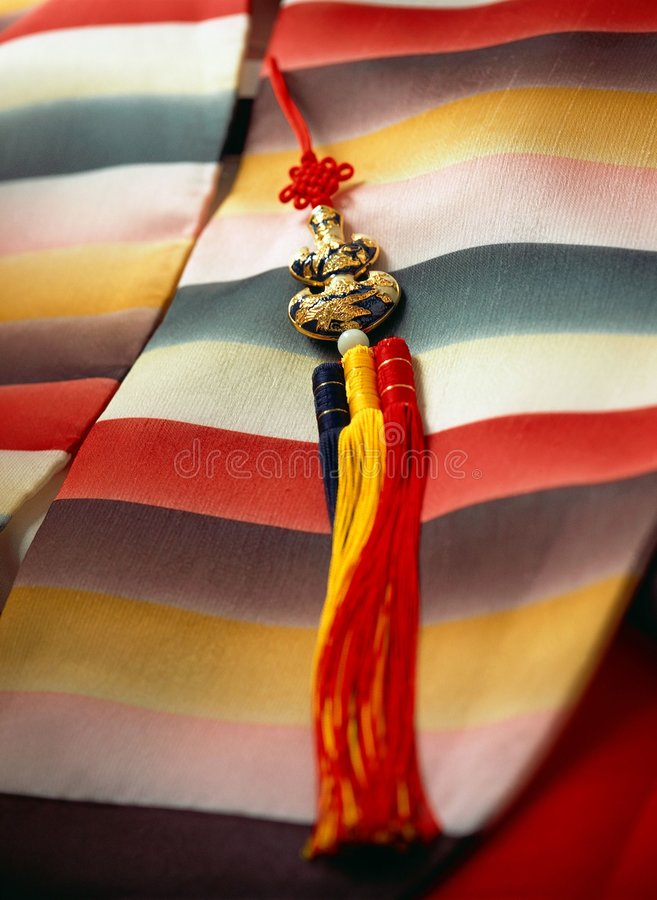 Traditional Trinkets royalty free stock image