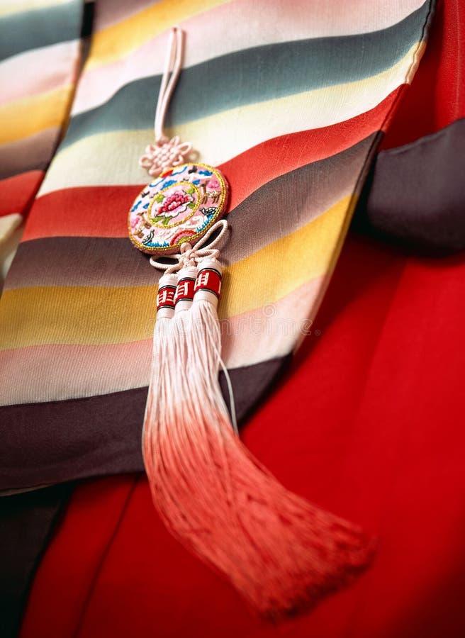 Traditional Trinkets stock photo