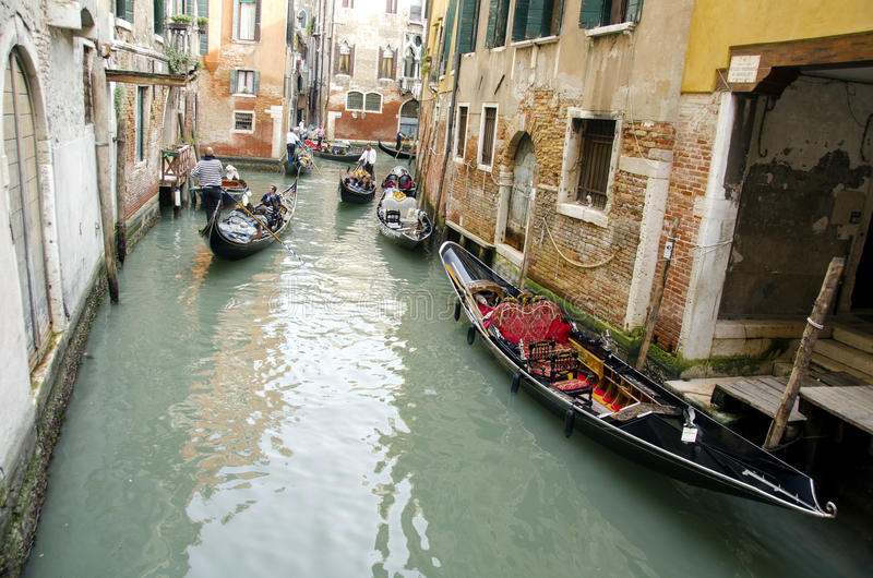 Download Venice, Italy editorial stock image. Image of landmark - 29953384