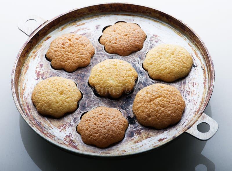 Traditioneel Maleis Biscuitgebak royalty-vrije stock afbeelding