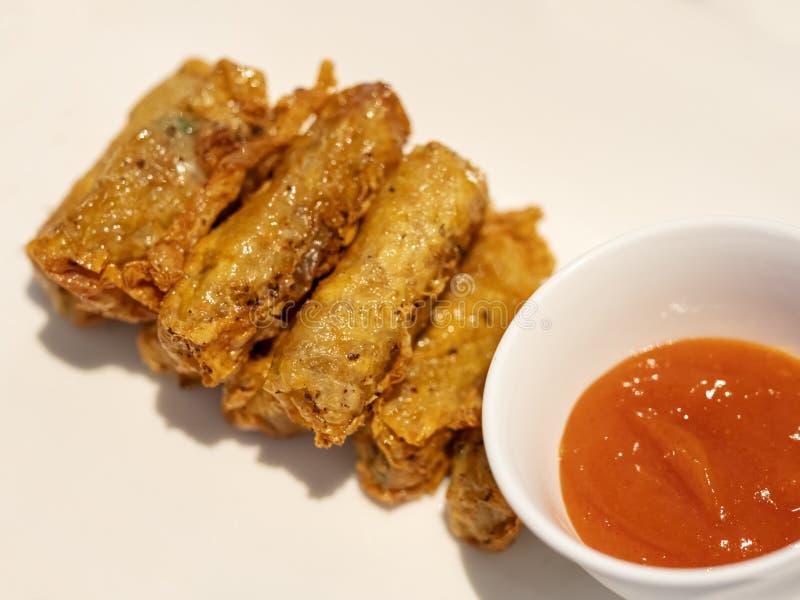 Traditioneel voedsel van Bandung, Indonesië royalty-vrije stock fotografie