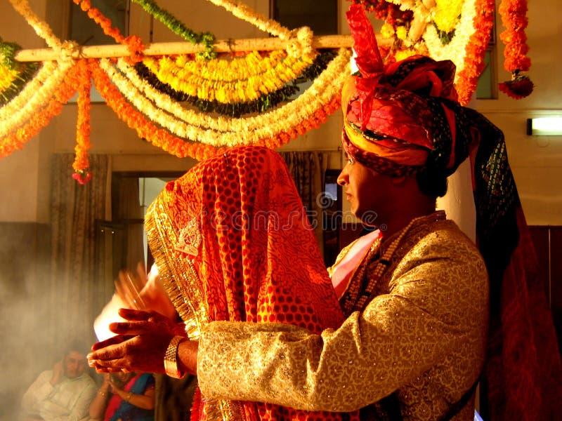 Traditionele Manieren stock foto