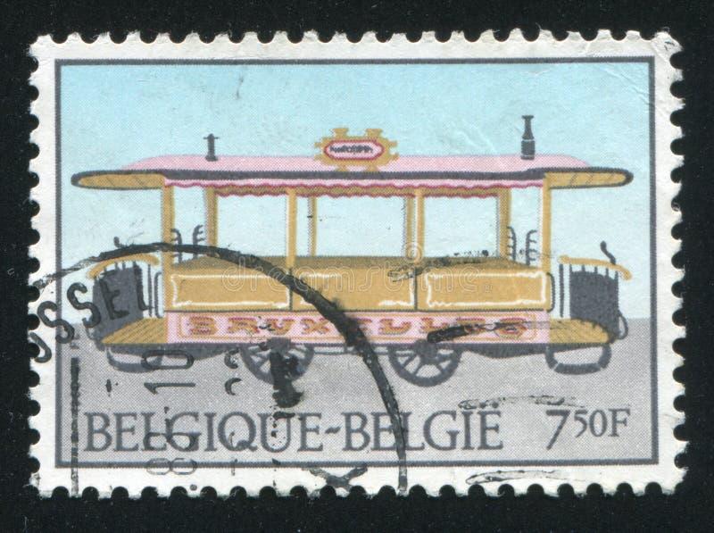Traditionell transport arkivfoton