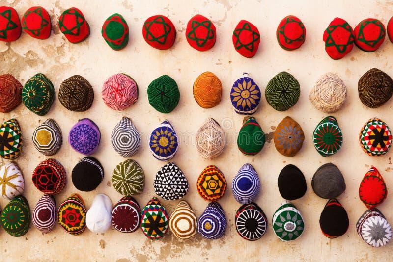 Traditionella fes i Marocco arkivfoton