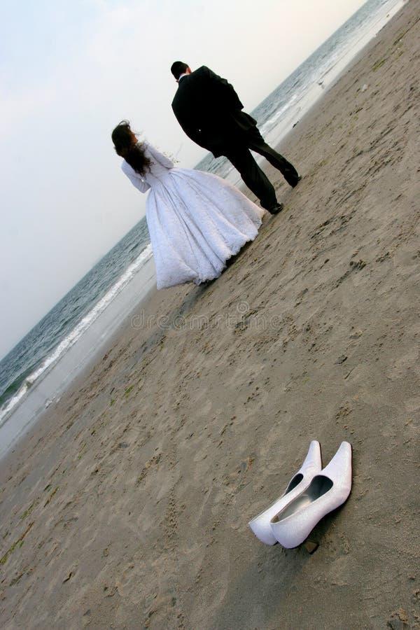 Traditionelle jüdische Hochzeit lizenzfreie stockbilder