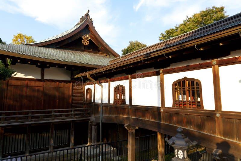 Japanische Architektur traditionelle japanische architektur stockfoto bild