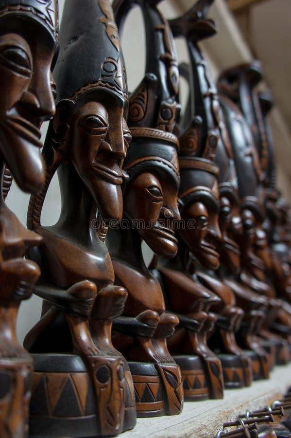 Download Traditionelle Statue Von Batak-Stamm Stockbild - Bild von stamm, kultur: 106802039
