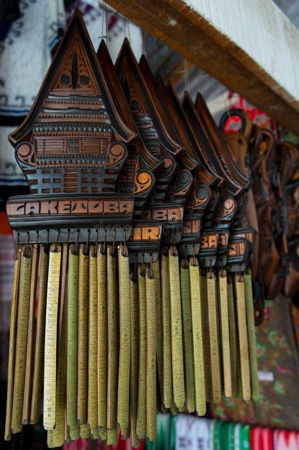 Download Traditioneller Kalender Von Batak-Stamm Stockbild - Bild von calender, tourismus: 106802073