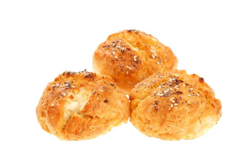 Traditionelles bulgarisches Frühstück genannt lizenzfreies stockfoto