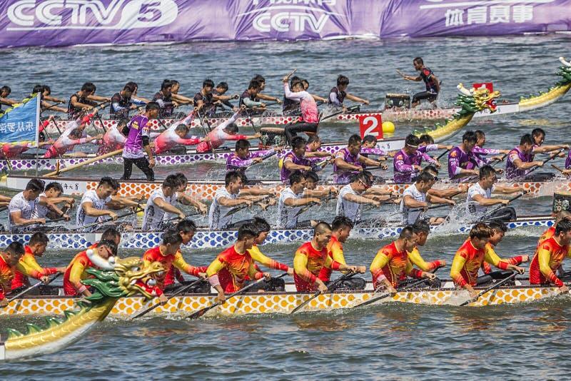 Spiele Dragon Boat Festival - Video Slots Online