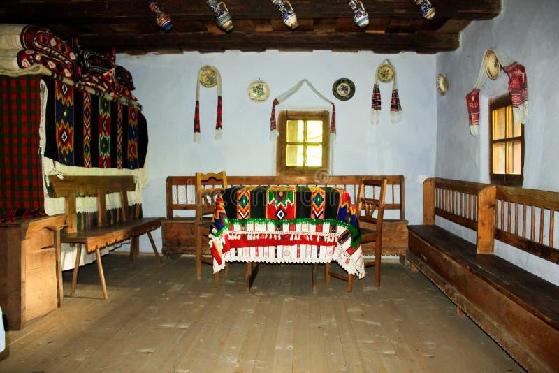 Traditionelles Haus lizenzfreie stockfotos