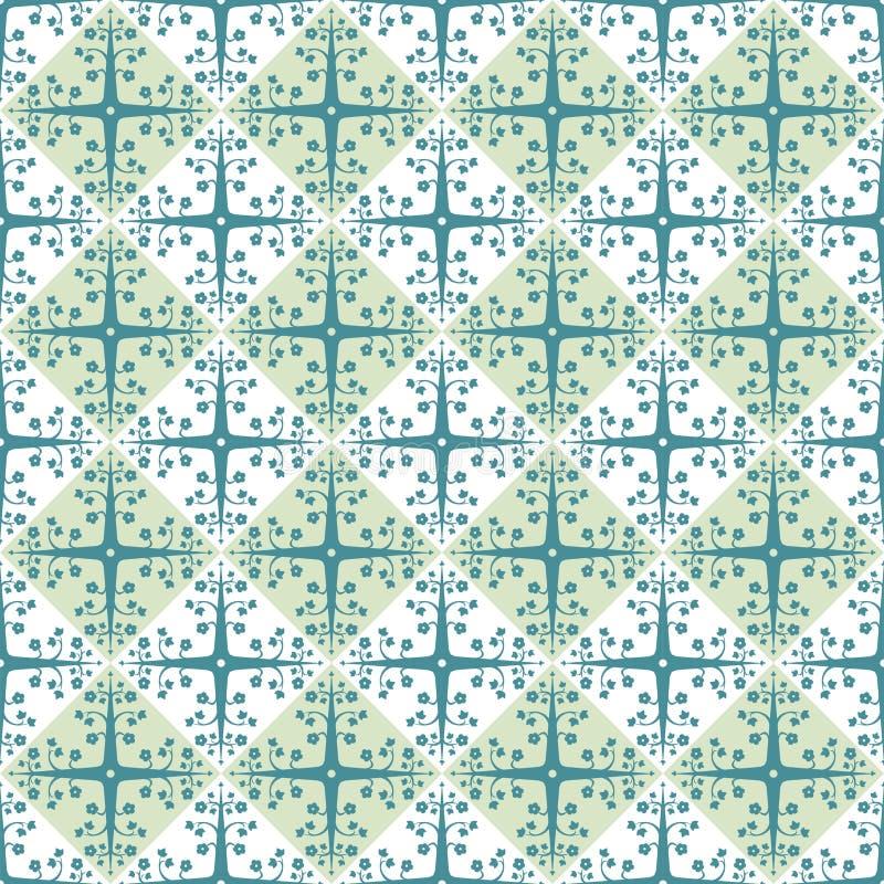 Traditionelles islamisches arabisches Design stock abbildung