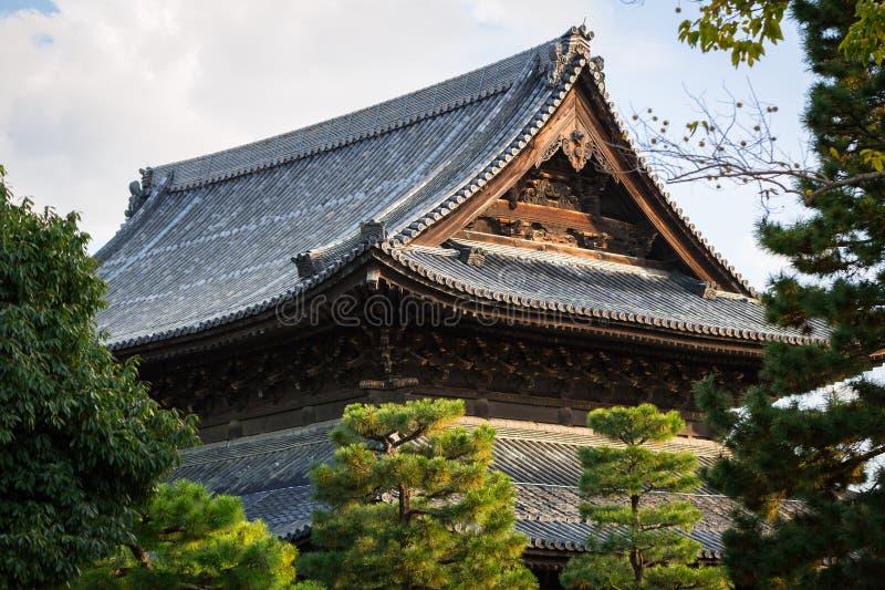 Japanisches Dach traditionelles japanisches dach stockbild bild kultur
