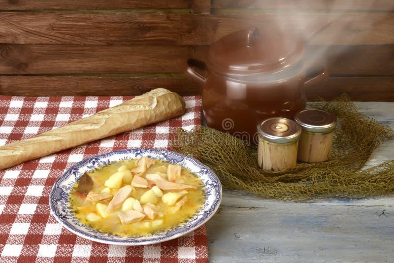 Traditionelles Spanisch-Speisen lizenzfreie stockfotografie