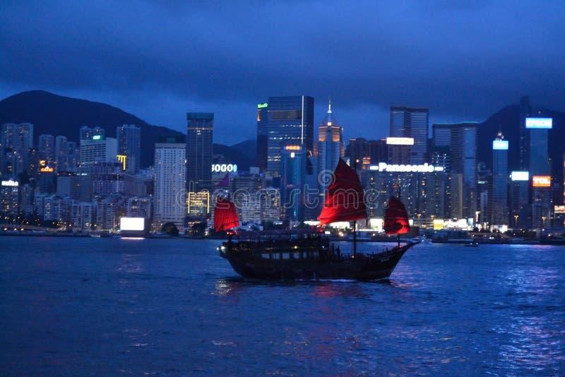 Traditionellt fartyg royaltyfria bilder