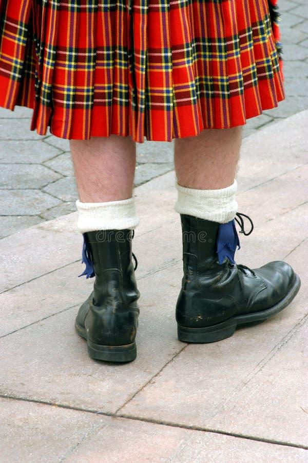 Tradizione celtica fotografie stock libere da diritti
