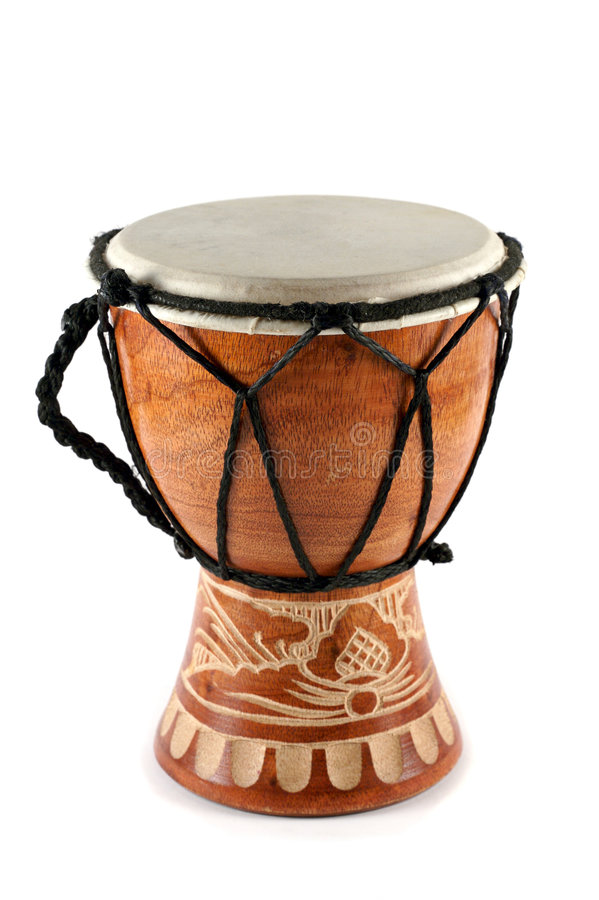 Download Tradtional hand drum stock image. Image of indigenous - 1726271