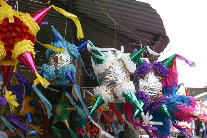 Tradycje, świętowania, Villahermosa, Tabasco, Mexico zdjęcia stock