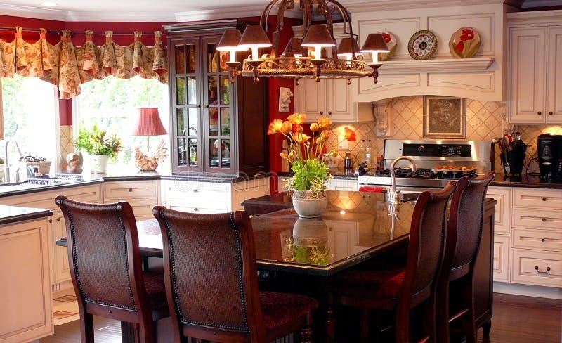 tradycyjnej kuchni obrazy royalty free