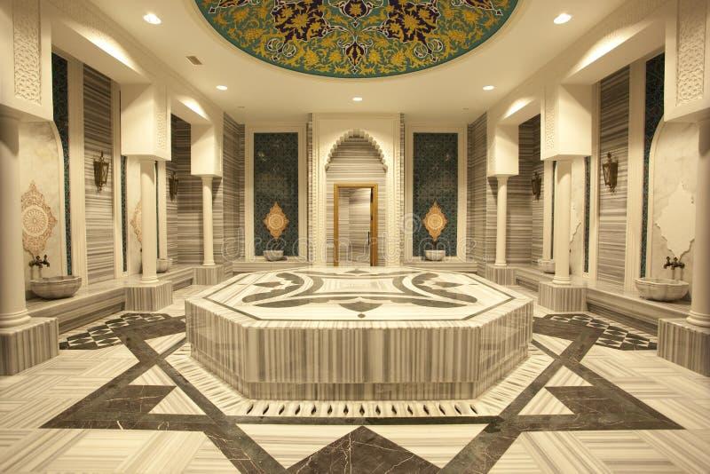 tradycyjny hammam turkish zdjęcia royalty free