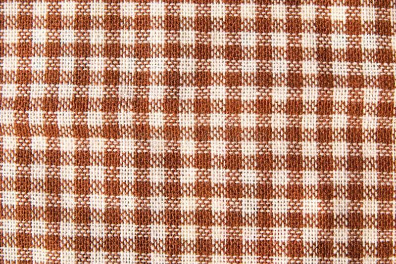 Tradycyjny Szkocki tartan tkaniny wzór pożytecznie jako backgrou ilustracja wektor