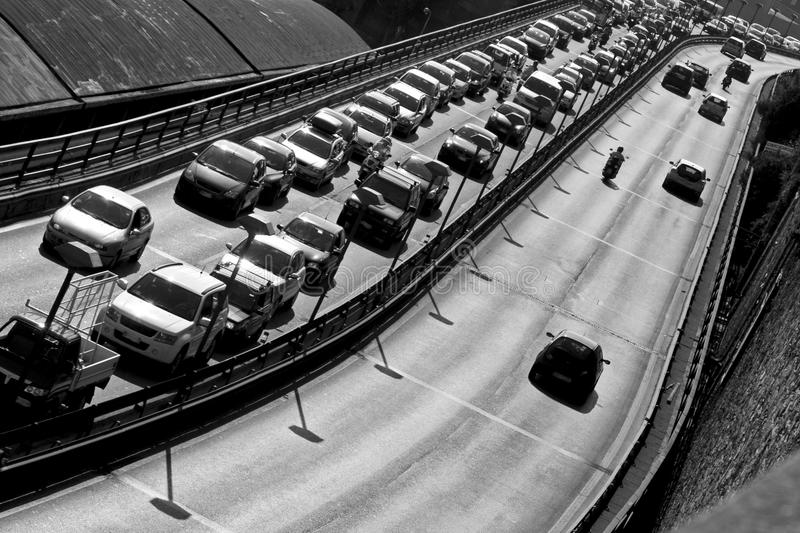 Download Traffic stock photo. Image of delay, transportation, bumpers - 16002700