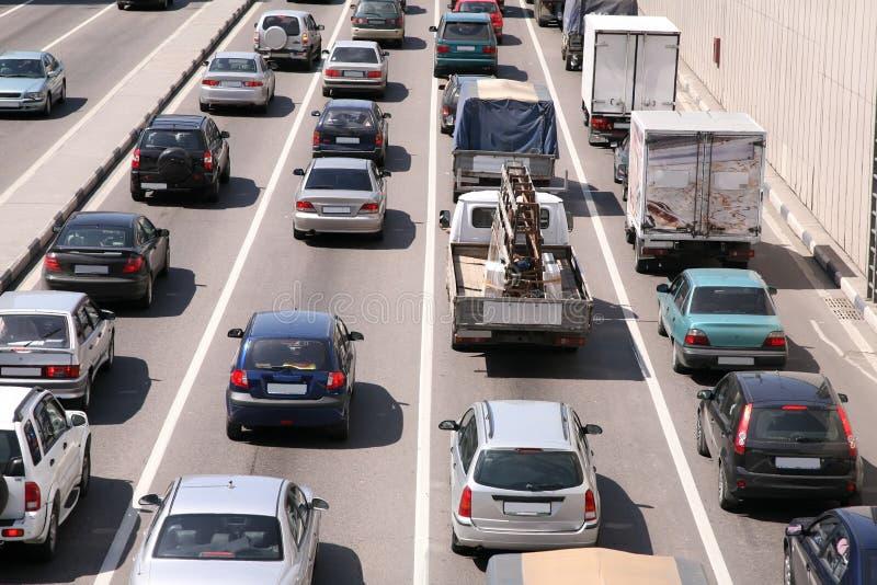 traffic στοκ φωτογραφίες