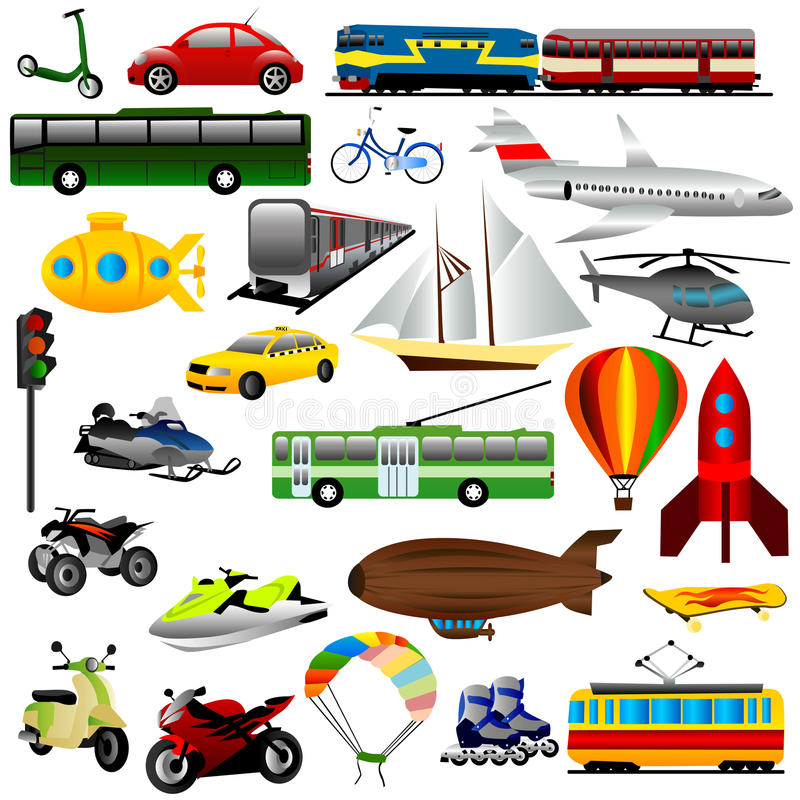 Free Traffic Stock Images - 33702774