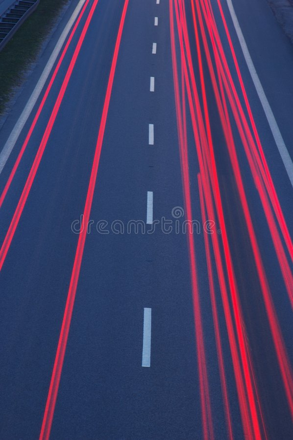 traffic στοκ φωτογραφία με δικαίωμα ελεύθερης χρήσης