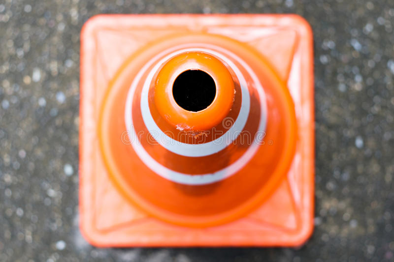 Download Traffic cone stock image. Image of pylone, construction - 33057003