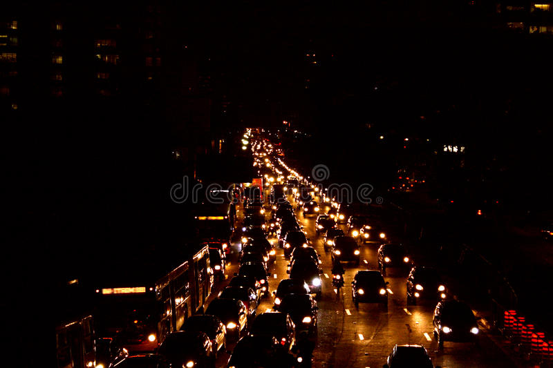 Download Traffic Jam Stock Photography - Image: 14311072