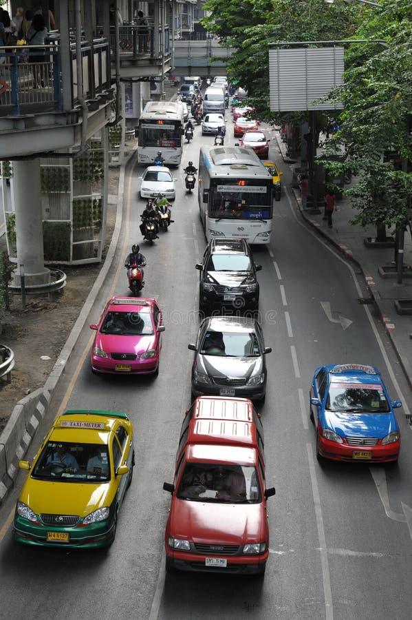 Download Traffic Jam Editorial Image - Image: 27175045