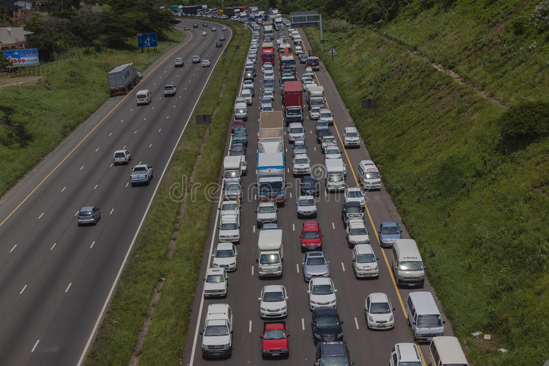 Download Traffic Jam Vehicles editorial photo. Image of highway - 27585436