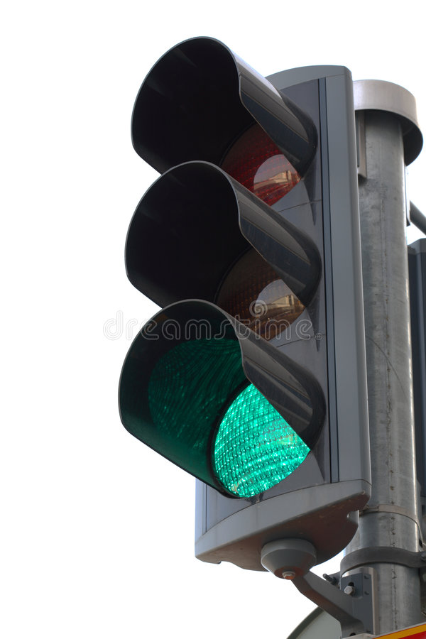 Free Traffic Light Royalty Free Stock Images - 2148589