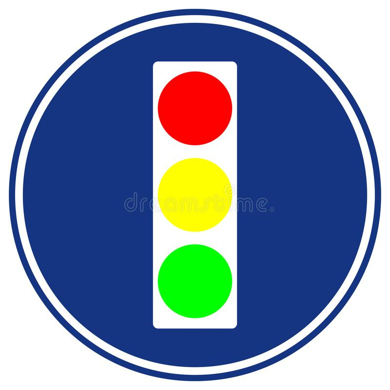 Light Warning Stock Illustrations – 18,628 Light Warning