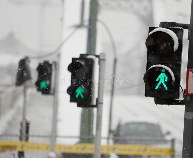 Download Traffic Lights Stock Photography - Image: 11803922