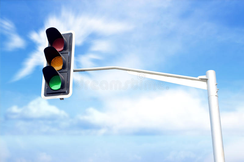 Download Traffic lights stock photo. Image of drive, highway, auto - 13809006