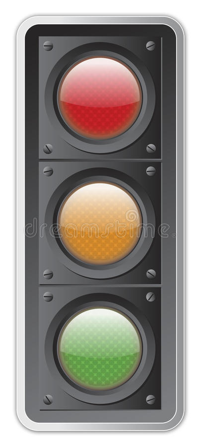 Download Traffic Lights Stock Photography - Image: 14580082