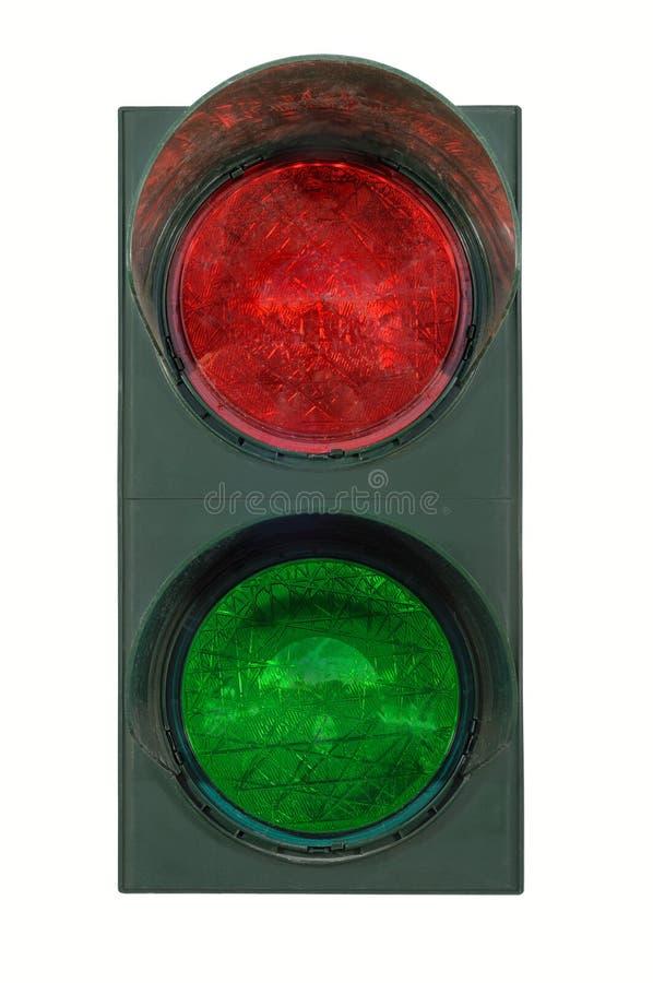 Download Traffic Lights Stock Image - Image: 19931261