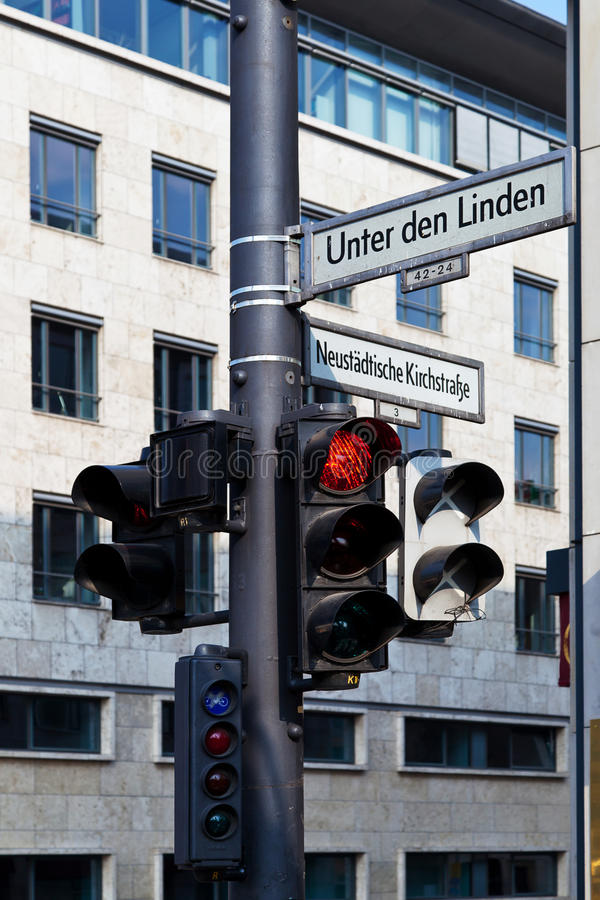 Download Traffic Lights Royalty Free Stock Photo - Image: 24692135