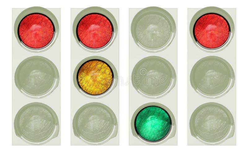 Download Traffic lights stock image. Image of green, lights, background - 29030031