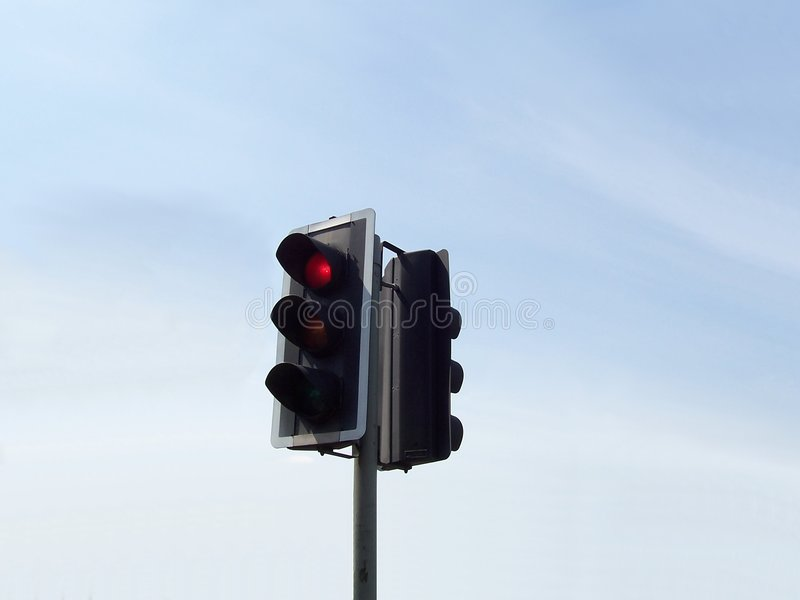 Download Traffic lights stock image. Image of signal, signals, isolated - 517759