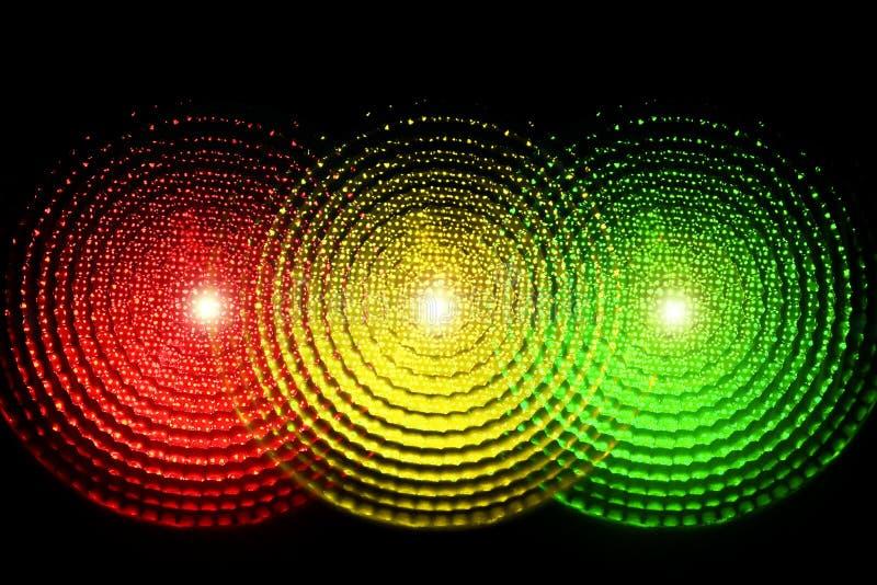 Traffic lights stock photos