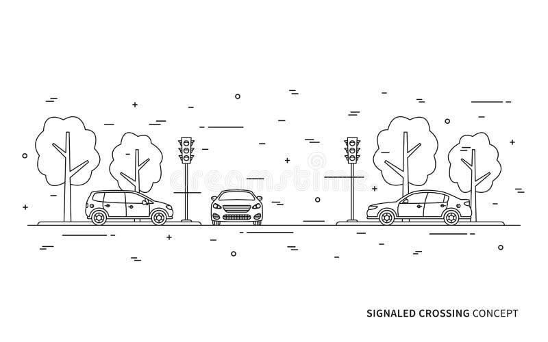 Traffic Controller Stock Illustrations – 661 Traffic Controller Stock  Illustrations, Vectors & Clipart - DreamstimeDreamstime.com