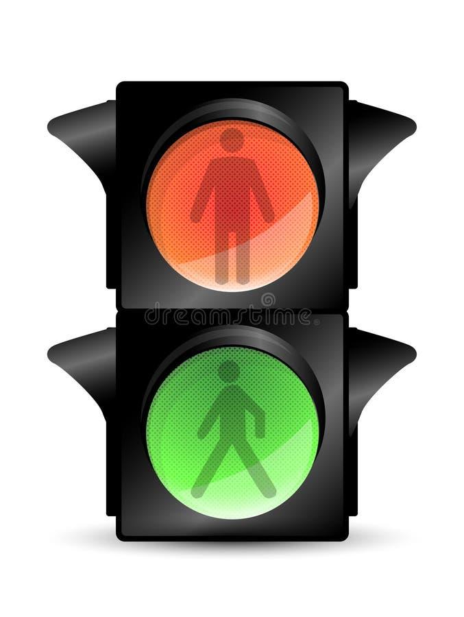 Download Traffic lights stock vector. Illustration of equipment - 33144829