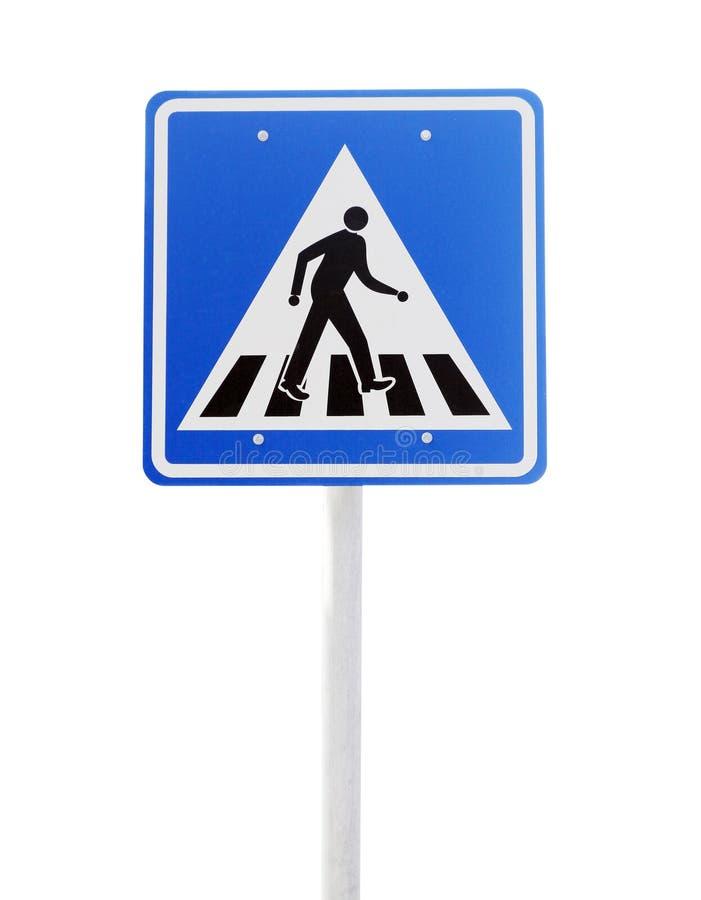 Download Traffic sign stock image. Image of pedestrian, traffic - 22659177