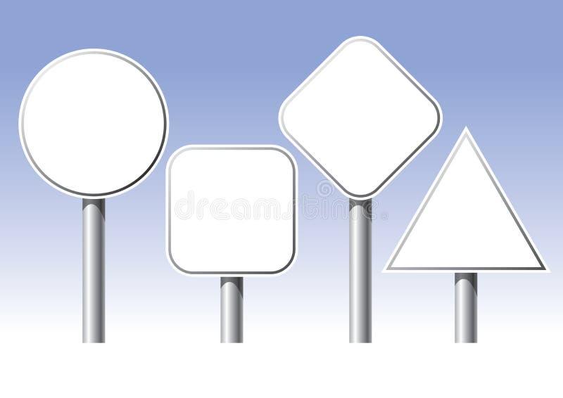 Download Traffic sign stock illustration. Image of sign, traffic - 24118881