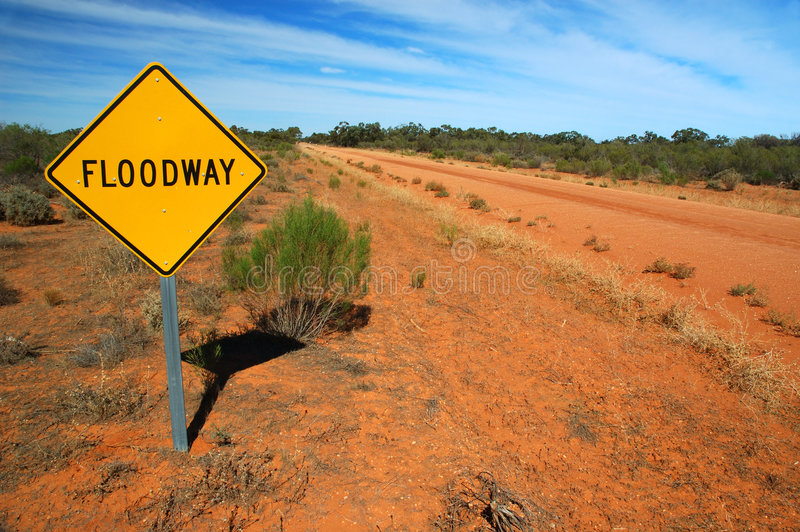 Download Traffic Sign On A Rural Road Royalty Free Stock Image - Image: 701106