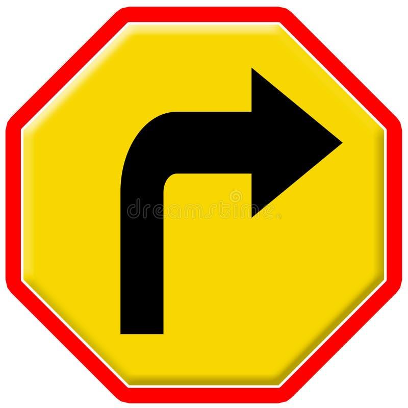 Download Traffic signal  12 stock illustration. Illustration of directions - 1708546